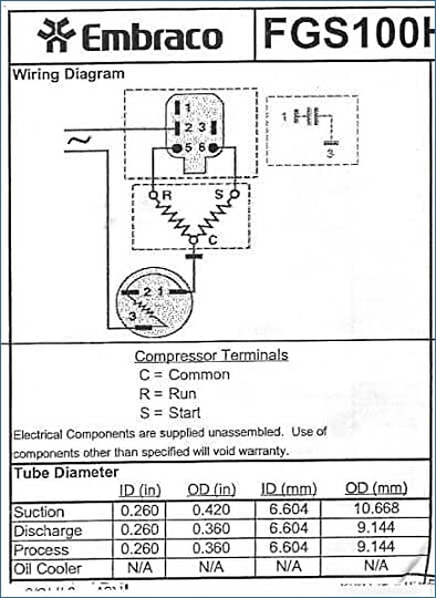 [SCHEMATICS_4UK]  Karyn Henley's Blog, page 3 | Wiring Diagram For Frigidaire Refrigerator |  | Goodreads