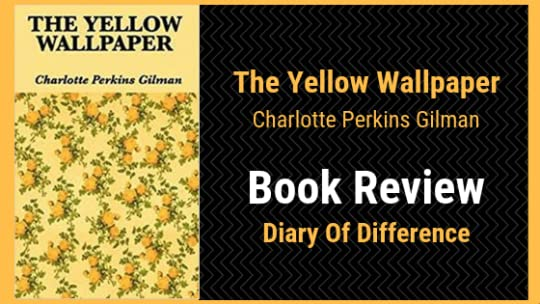 the yellow wallpaper and other stories by charlotte perkins gilman i havent read much classic reads this year and a few days before the end  of  i decided to go for a classic short story and i chose the yellow