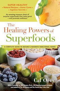 the healing powers of coffee healing powers series