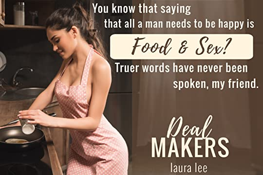Deal Makers by Laura Lee