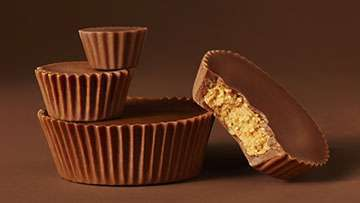 Image result for reeses cups