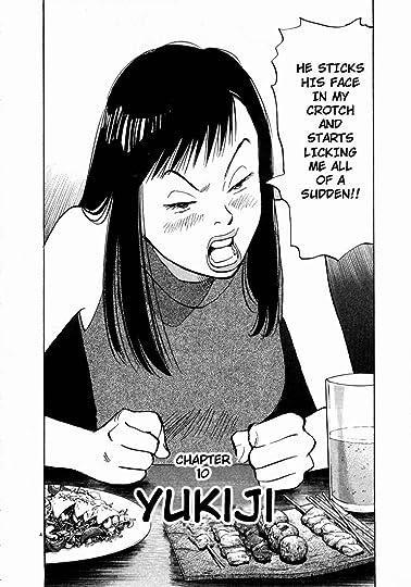 Yukiji