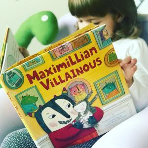 https://thebabybookwormblog.wordpress.com/2018/10/23/maximillian-villainous-margaret-chiu-greanias/