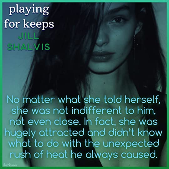 Playing For Keeps Heartbreaker Bay 7 By Jill Shalvis