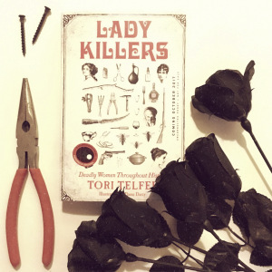 Lady Killers Book Cover