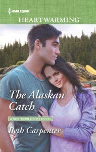 An Alaskan Catch by Beth Carpenter