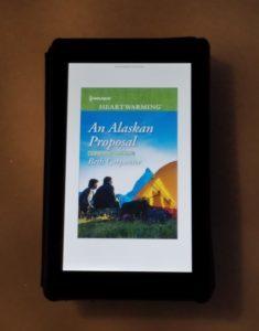 An Alaskan Proposal CR