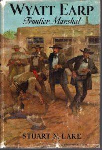 Doc Hollidays Dilemma (Chapter 1)