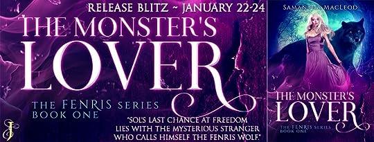 thumbnail_The Monster's Lover Banner