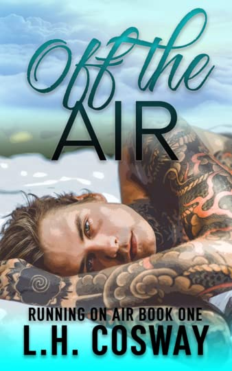 photo Off the Air_L.H. Cosway_Cover 1.png