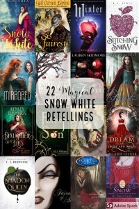 Snow White Retellings