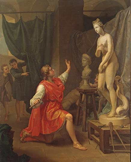 Image result for galatea
