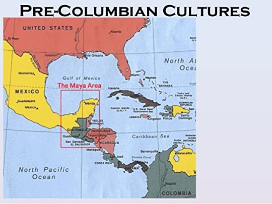 The History Book Club Ancient History Pre Columbian Americas