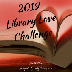 2019 Library Love Challenge