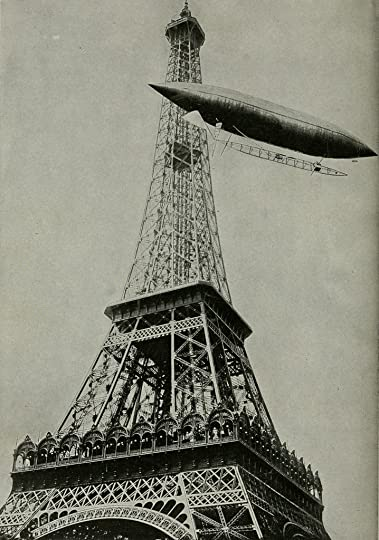 photo Santos-Dumont_flight_around_the_Eiffel_TowerSanto Dumont circles the Eiffel Tower on 13 July 1901 in Dirigible No. 5 Paris 1_zps2zvjdj9v.jpg