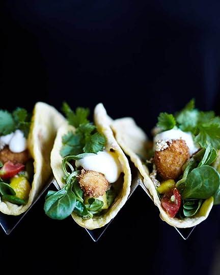 leila fresh foodie recept