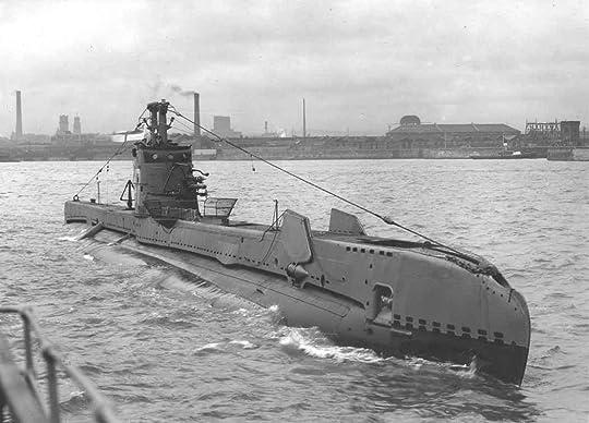 Naval Adventure