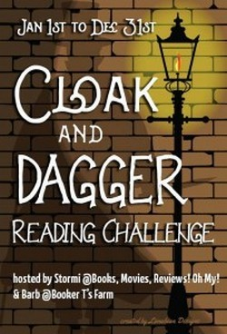 2019 Cloak & Dagger Challenge