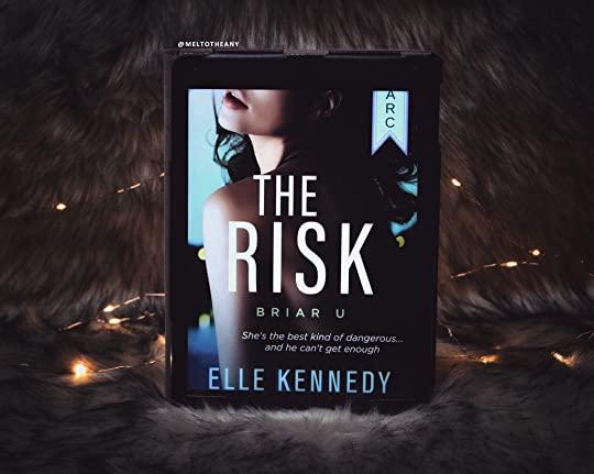 The Risk Briar U 2 By Elle Kennedy