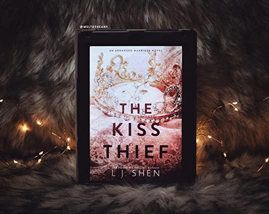 The Kiss Thief by L J  Shen