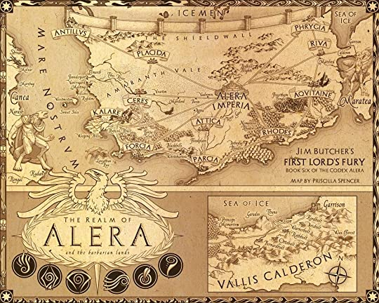 Alera Map