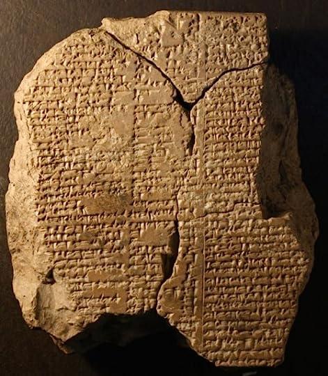 photo Gilgamesh clay tablet_zpsjezdrp7n.jpg
