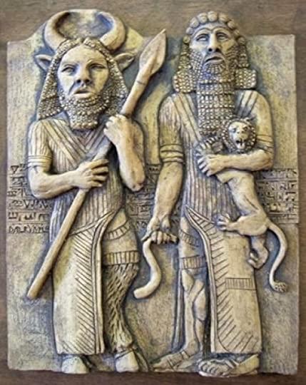 photo Gilgamesh and Enkidu_zpssumputua.jpg