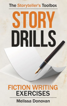 story drills fiction writing exercises