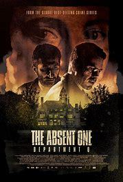 The Absent One Department Q 2 By Jussi Adler Olsen