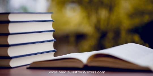 Indie Author Weekly Update - February 22, 2019