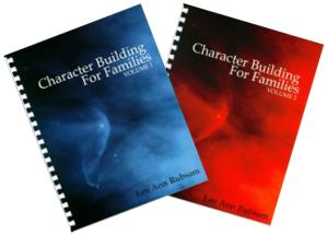 Christian character studies