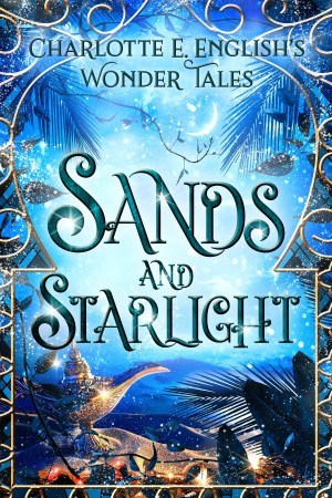 Cover for Sands and Starlight