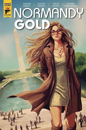 Joe Valdez's 'mystery-suspense' books on Goodreads (50 books)