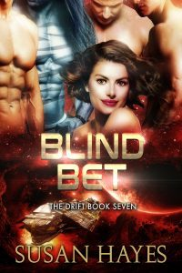 Cover for Blind Bet