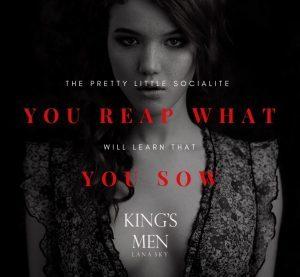 King's Men Teaser 4