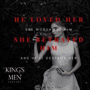 King's Men Teaser 2