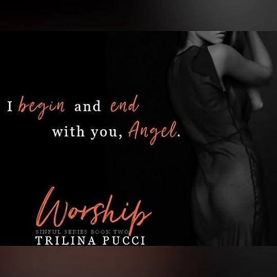 worship trilina pucci