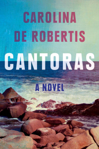 The cover for CANTORAS.