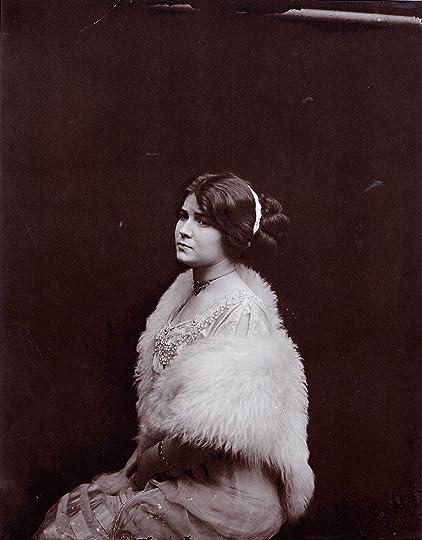 Historic Photo Print LA New Orleans Bellocq Storyville Prostitute #1 by E.J