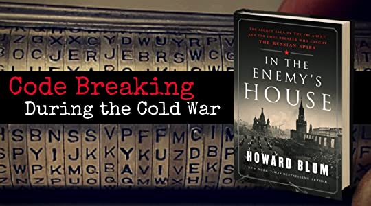 code breaking cryptography cold war russia