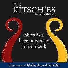 Kitschies Tentacles