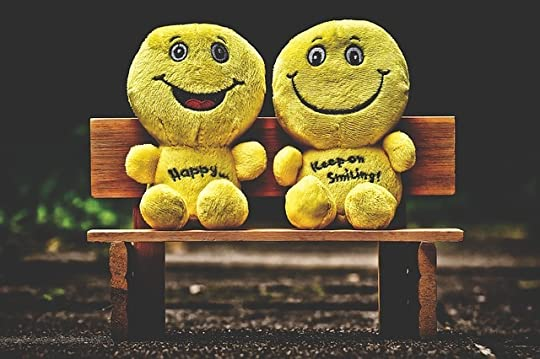 International Day of Happiness: 20 March of every year