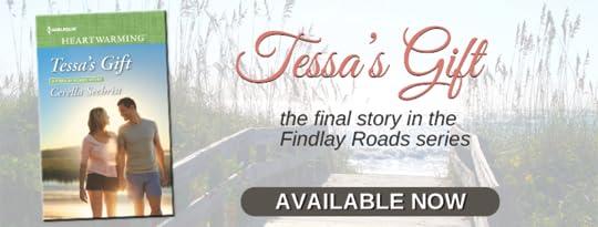 Tessa's Gift by Cerella Sechrist
