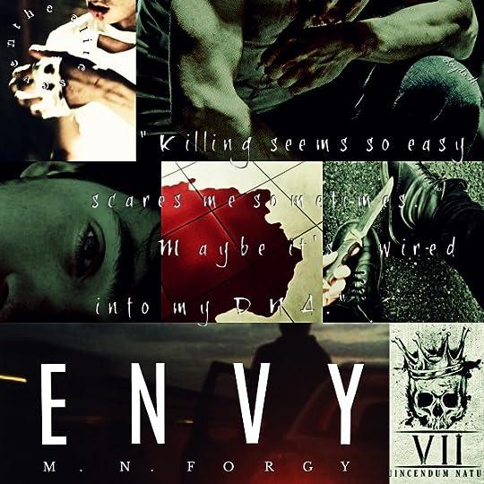 Teaser Envy