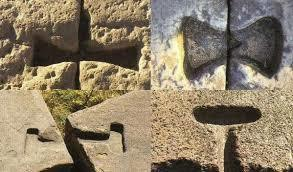 Stone holes