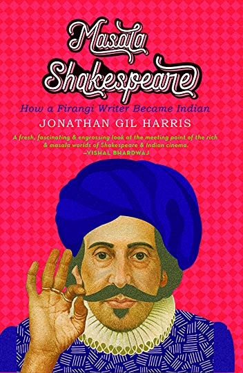 Image result for masala shakespeare