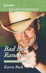 Bad Boy Rancher Cover