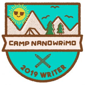 CampNanoWriMo   campnanowrimo-badge   www.patriciabaileyauthor.com