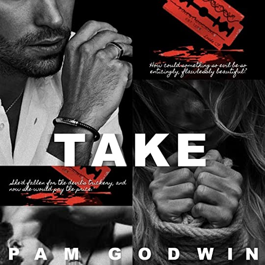 Take teaser by Pam G