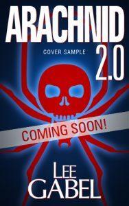 Arachnid 2.0 Temporary Cover